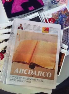 &quot;Polvo de Avispas&quot; en Portada<br /> del ABCD-ARCO&#8221; /></a></p> <p>&#8220;Polvo de Avispas&#8221; en Portada<br /> del ABCD-ARCO</p>  </div><!-- end .entry-body -->  <div class=