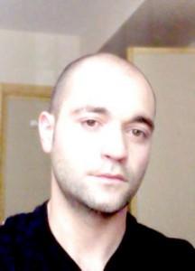 David Escalona